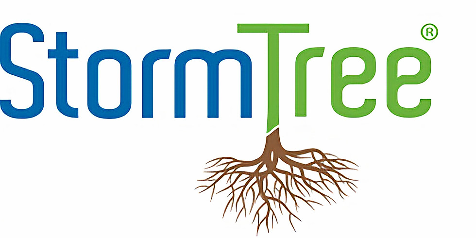 Tree Filter Systems and Planters for Stormwater Management