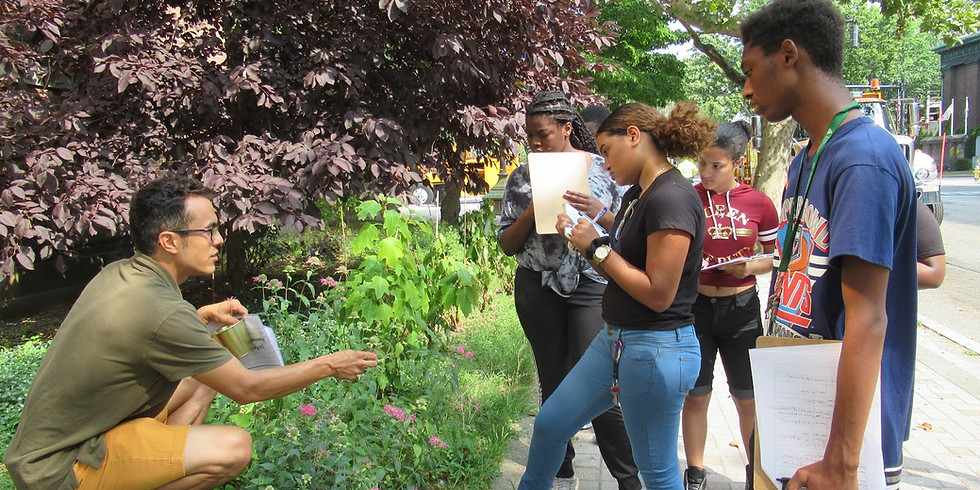 Passion for Place: Success Stories in Urban Land Stewardship
