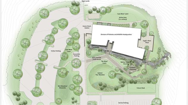 Site Design Plan