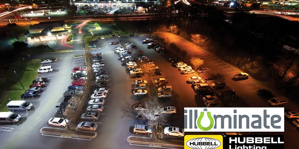 Security Lighting for People & Property