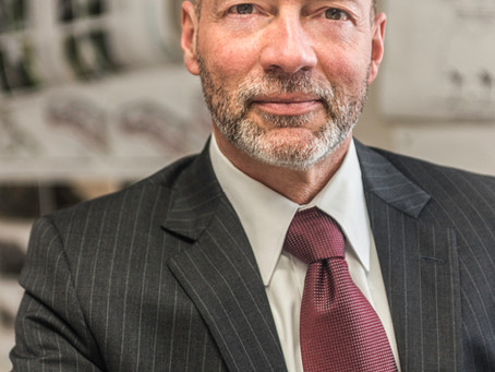 Peter Viteretto Elevated in the 2021 Class of the Council of Fellows