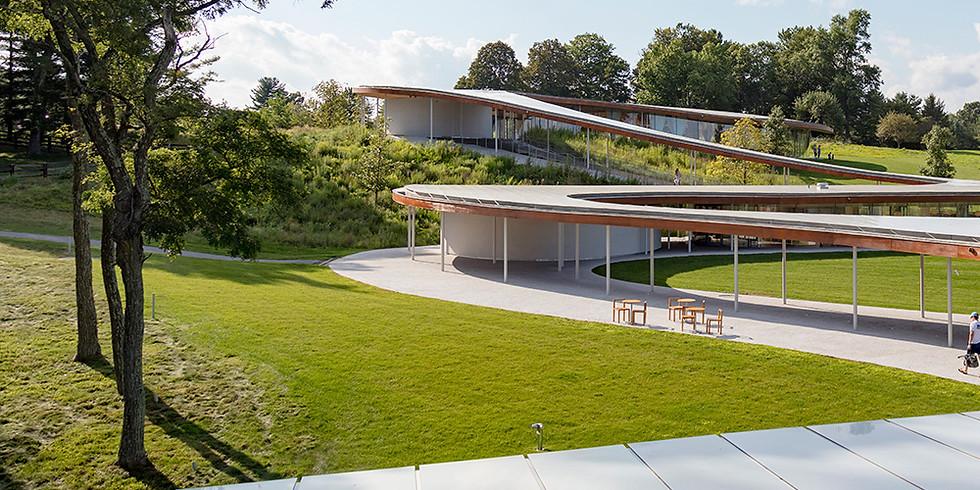 Grace Farm as a Model for Reimagining the Suburban Landscape