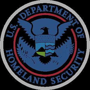 U.S. Dept of Homeland Security