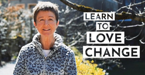 Day 7 - Learn to Love Change