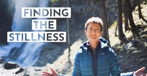 Day 8 - Finding the Stillness