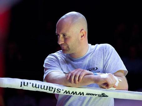 Meet The Trainers: Martin Jansen