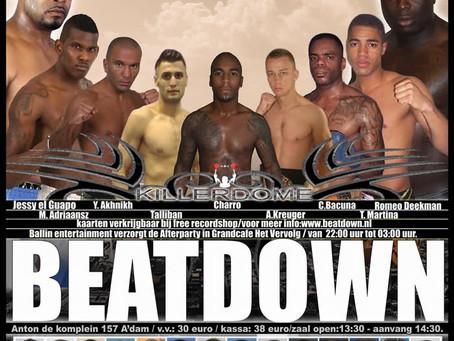 Event: Beatdown