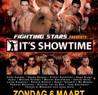 Event: It's Showtime
