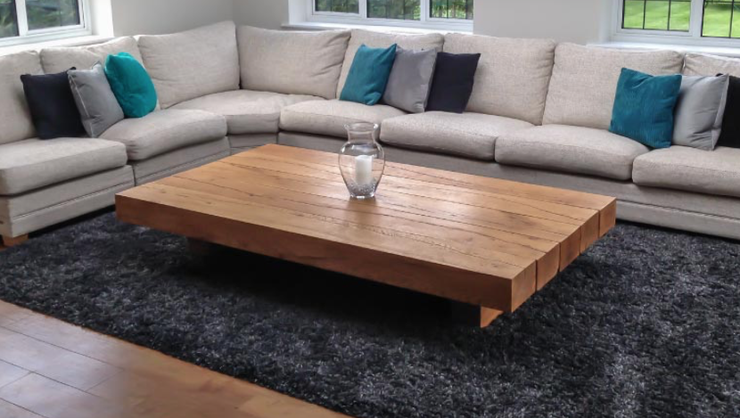 Coffee Table 3