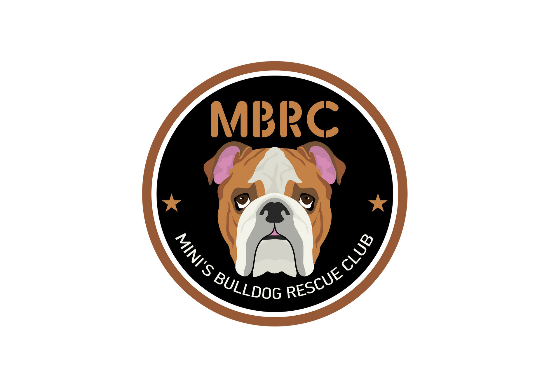 Minis Bulldog Rescue Club