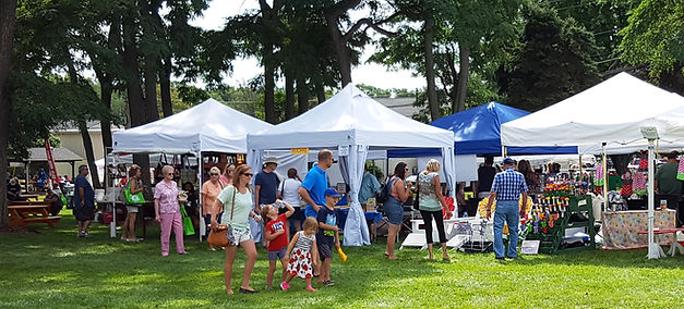 2019 Shelby Township Art Fair