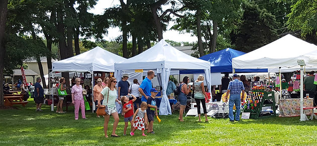 Shelby Township Art Fair