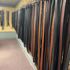 Booth 109   Farmington Hills Leather