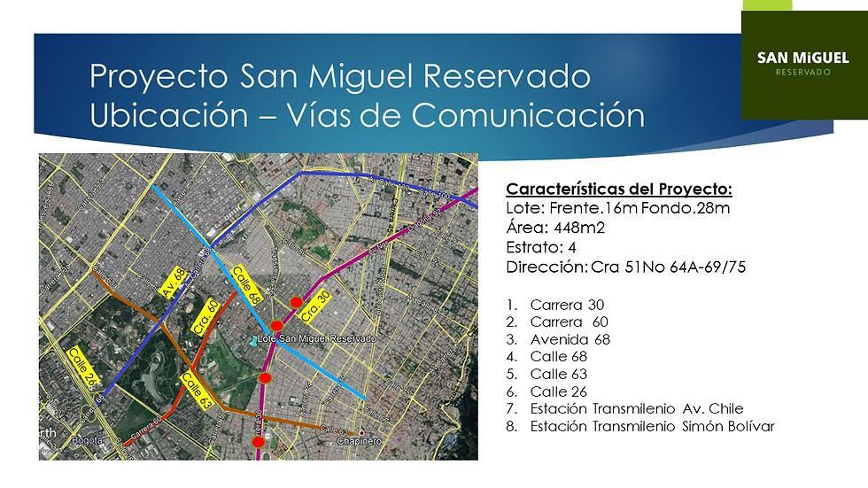 San Miguel Reservado  Ubicación 1.png