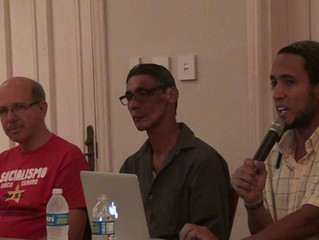 Alternativas al activismo en crisis - Video