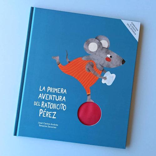 La primera aventura del Ratòn Perez