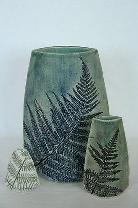 Fern Vases