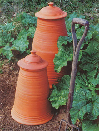 Rhubarb Forcers