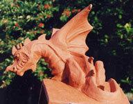 Dragon Ridge Tile