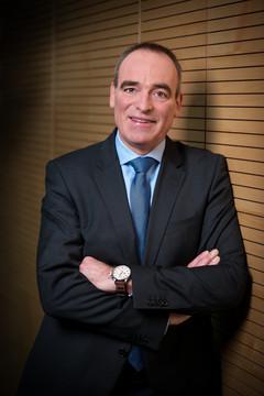 Businessportrait Bewerbungsfoto