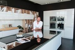 Businessportrait Küchenstudio