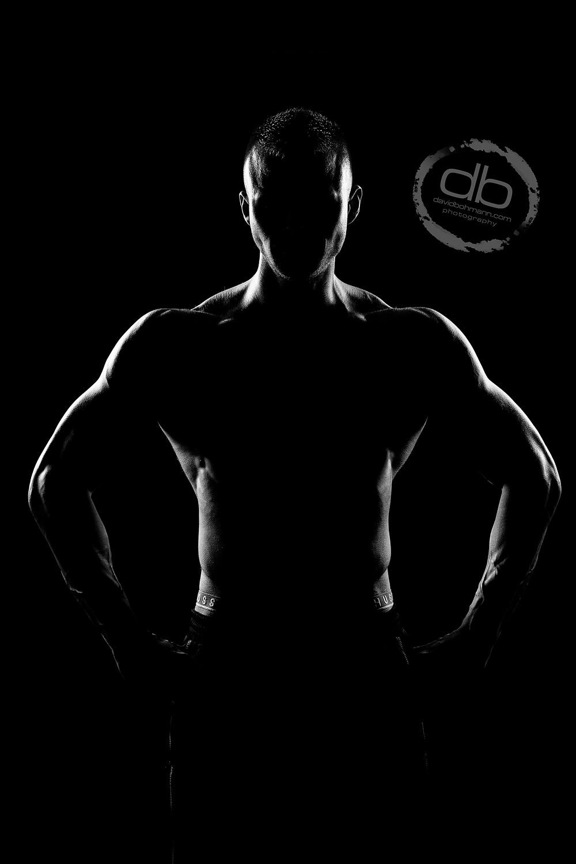Bodybuilding Fotos