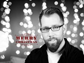Schöne Weihnachten und einen guten Start ins neue Jahr