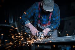 Industrie Handwerk Fotos