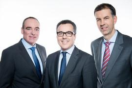 Businessportrait Management Geschäftsleitung