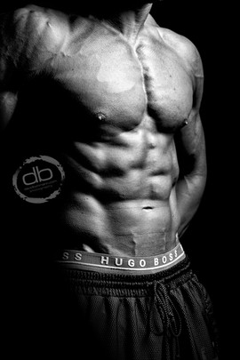 Bodybuilding Fotos