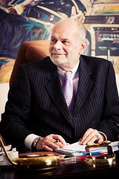 Businessportrait Anwalt