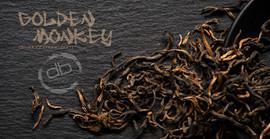 Golden Monkey Tea Produktfoto