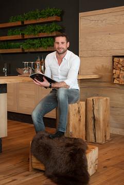 Businessportrait Küchenplaner