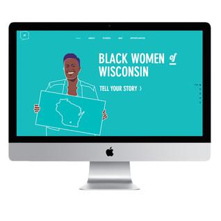 The Progress Center for Black Women