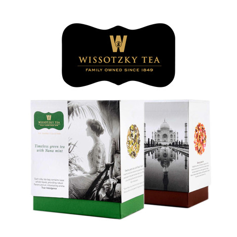 Wissotsky Tea