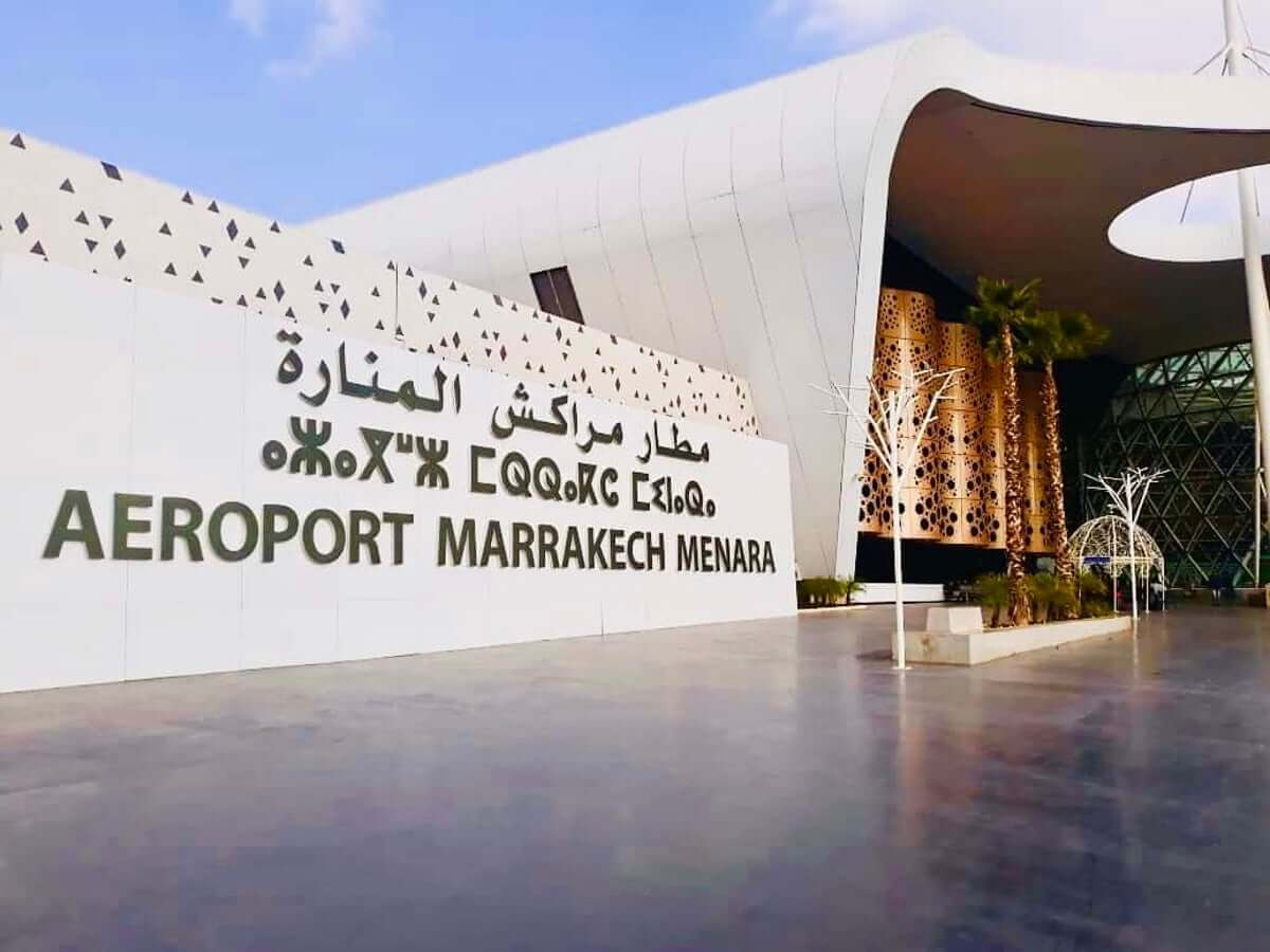 marrakech-menara-airport