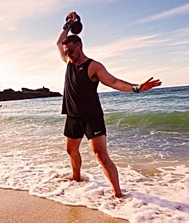 Gareth KB beach.png