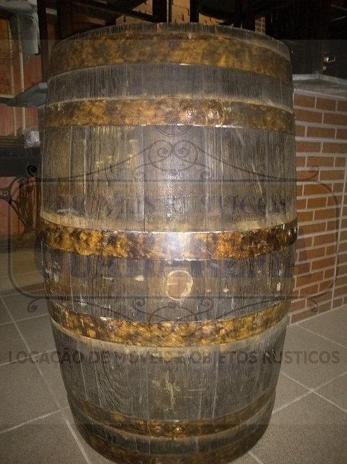 Barril de carvalho 200 litros