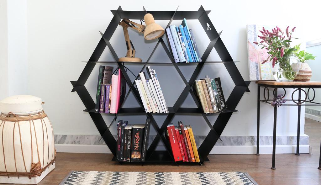 book shelf bookcase