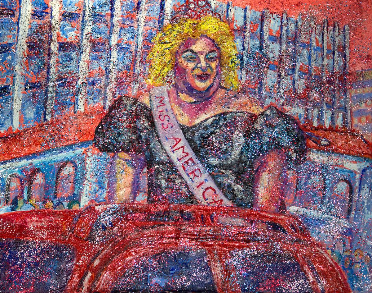 Big Town Beauty Queen
