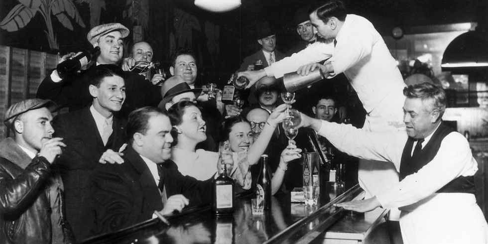 Event 102 (End of Prohibition Party)
