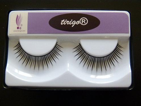 Faux cils tirigo® modèle t001 (eye lashes)