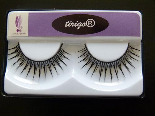 Faux cils tirigo® modèle  t090 (eye lashes)