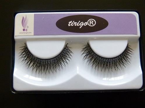 Faux cils tirigo® modèle t076 (eye lashes)