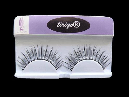 Faux cils tirigo® modèle t042 (eye lashes)