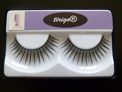 Faux cils tirigo® modèle t024 (eye lashes)