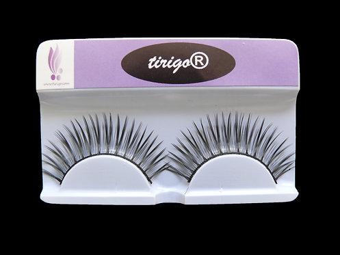 Faux cils tirigo® modèle t069 (eye lashes)