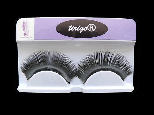 Faux cils tirigo® modèle t004 (eye lashes)