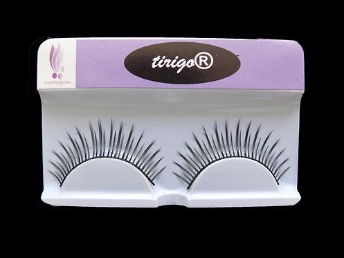 Faux cils tirigo® modèle t010 (eye lashes)