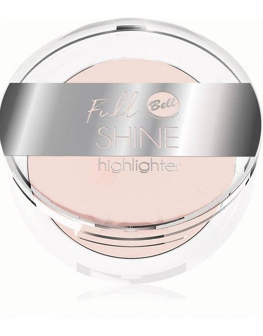 Highlighter Full Shine Bell
